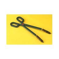 Cactus Tongs Type:Straight 20mm brush