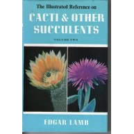 Illustrated Reference on Cacti and Other Succulents Vol 2