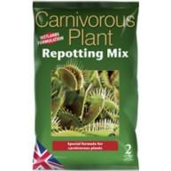 Carnivorous Plant Repotting Mix 2L
