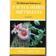 Illustrated Reference on Cacti and Other Succulents Vol 4