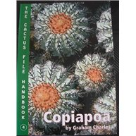 Copiapoa - The Cactus File Handbook (Used)