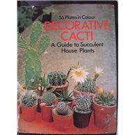 Decorative Cacti: A Guide to Succulent House Plants