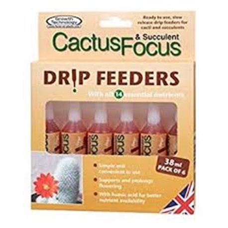 Cactus Focus Drip Feeders
